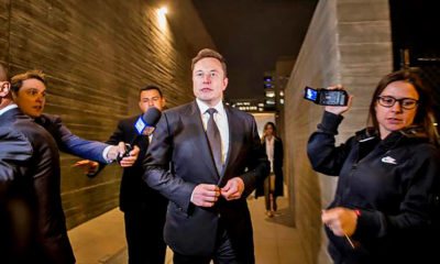 British diver's lawyer claims jury blundered in Elon Musk defamation trial   Thaiger