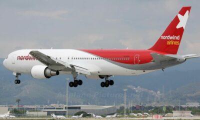 Direct Russian flights into Surat Thani start with uptick for Samui, Koh Tao & Ko-Phangan | Thaiger