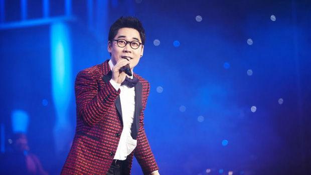"Jungkook (BTS) xin theo học ""thánh vocal""   News by Thaiger"