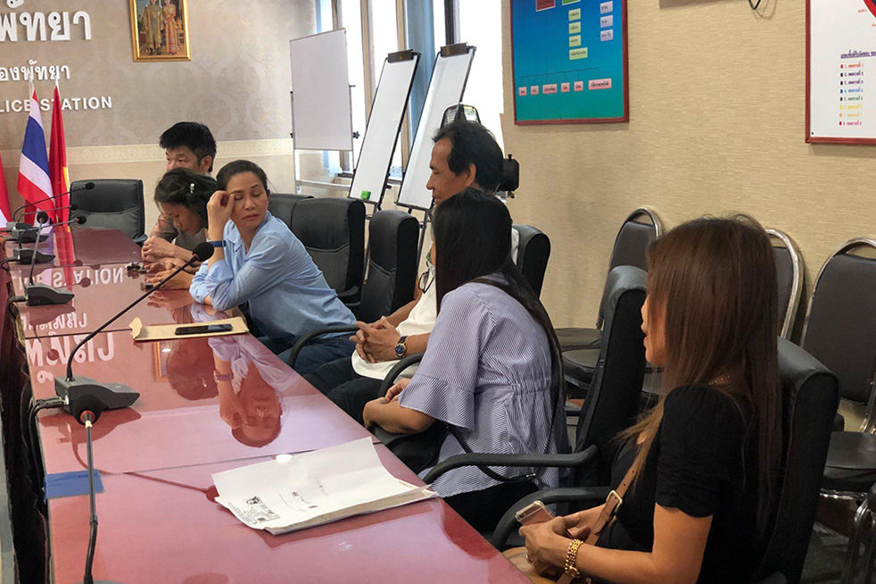 Foreigners and Thais conned out of 45 million baht in Pattaya property scam | News by Thaiger