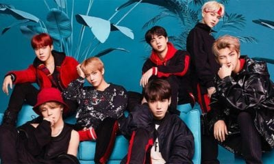 BTS is Thailand's most-streamed act on Spotify for 2019 | The Thaiger