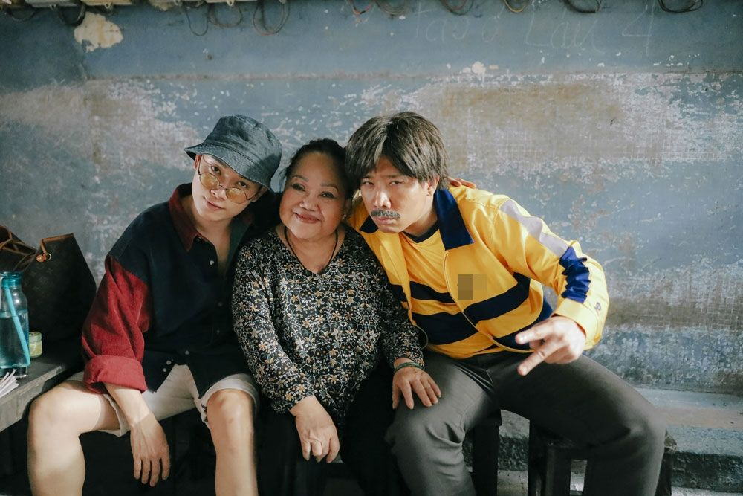 Trúc Nhân không nhận cát-xê khi đóng phim Bố già | News by Thaiger