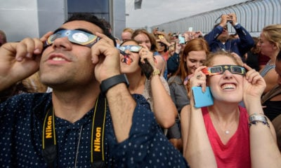 Solar eclipse today across Thailand. Here's how to watch it. | Thaiger