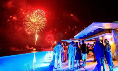 Top 5 places to celebrate New Years Eve in Phuket (2020) | Thaiger