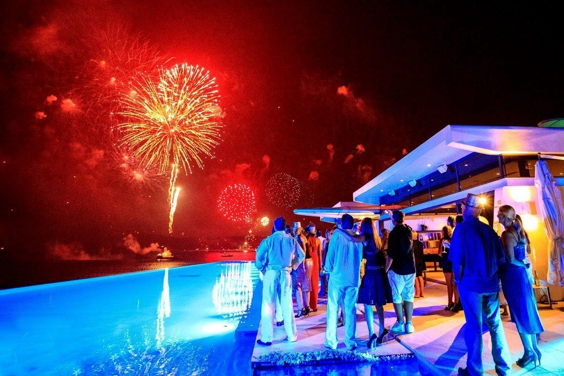 Top 5 places to celebrate New Years Eve in Phuket (2020) | News by Thaiger