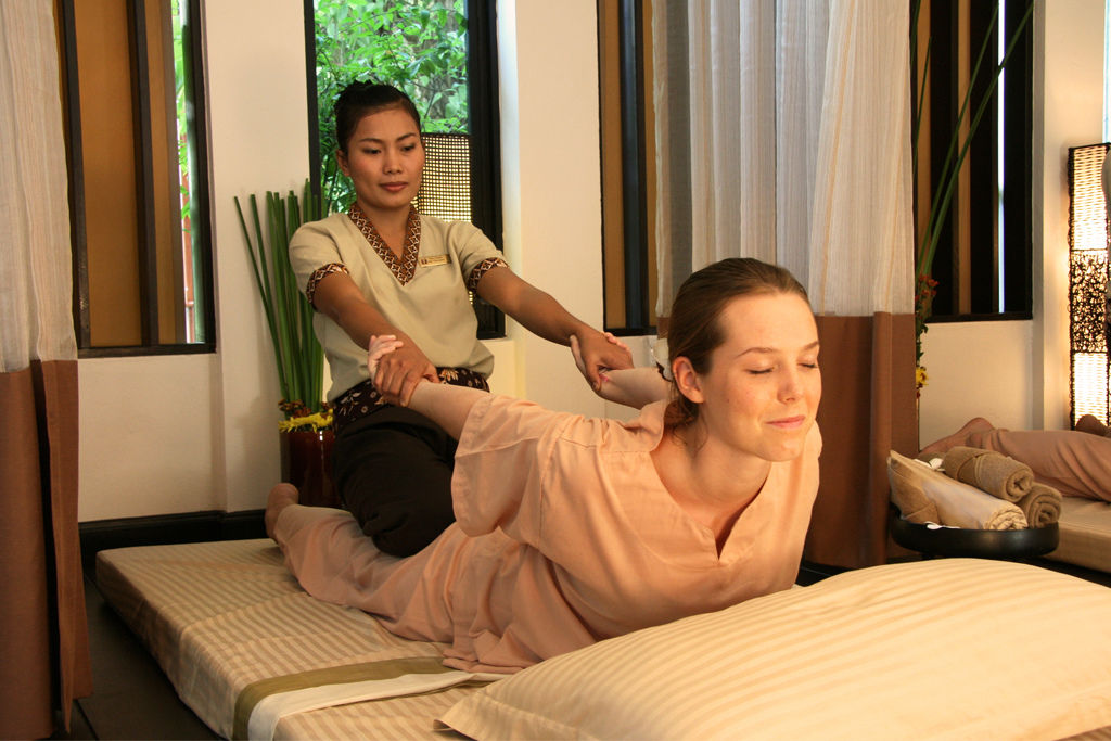 Thai massage could get UNESCO heritage status | The Thaiger