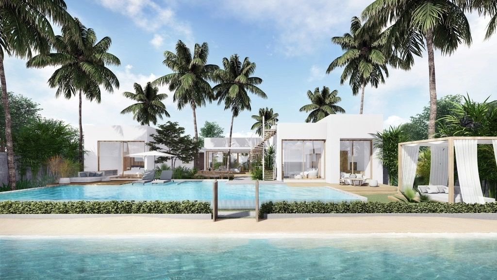 Top 10 benefits of living at a beach house | News by Thaiger