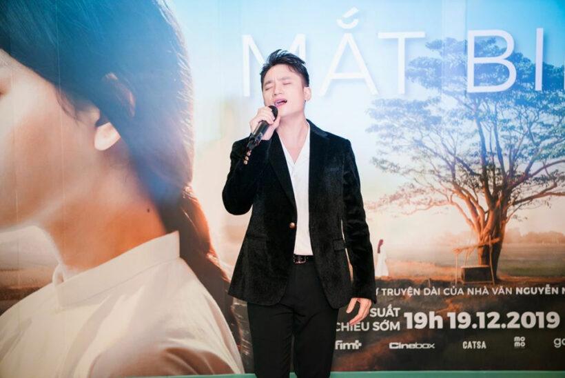 Mắt Biếc lại gây sốt bằng MV OST của Phan Mạnh Quỳnh   News by Thaiger