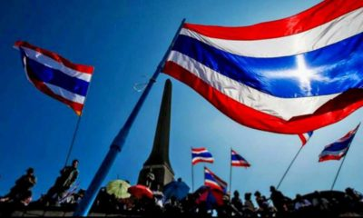 Opposition will increase pressure to amend Thai constitution in 2020 | Thaiger