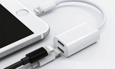 iPhone khả năng sẽ loại bỏ toàn bộ cổng kết nối từ năm 2021 | The Thaiger