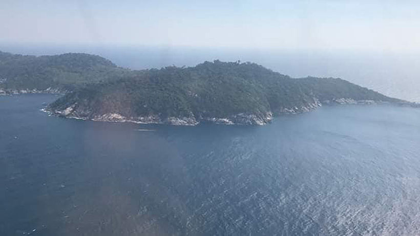UPDATE: No sightings after a full second day of searching for missing kayak couple off Phuket | News by Thaiger