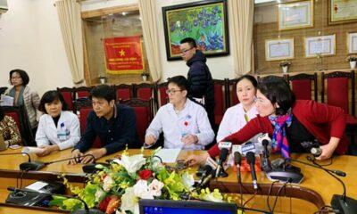 Hà Nội: Bệnh viện Xanh Pôn lòng vòng trong việc trả lời vụ gian lận xét nghiệm   Thaiger