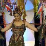 ชมชุดฟ้าใส ฟาดรอบพรีลิมมินารี Miss Universe 2019 | The Thaiger