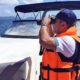 Deceased captain from Wednesday's Phuket boat crash had been the captain in another fatal boat crash | The Thaiger