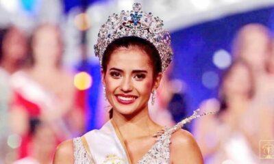 แอนโทเนีย คว้ามงแรกในประวัติศาสตร์ Miss Supranational 2019 | The Thaiger