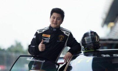 รู้จักสราวุธ เสรีธรณกุล นักธุรกิจรังนก และนักแข่งรถสังกัด Racing Spirit | The Thaiger