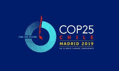 Hội nghị COP25 kết thúc tuần đàm phán đầu tiên tại Madrid | The Thaiger