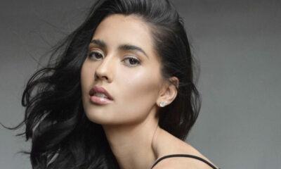 เปิดประวัติแอนโทเนีย โพซิ้ว Miss Supranational คนแรกของไทย | The Thaiger