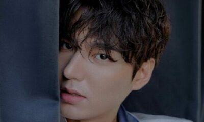 Lee Min Ho được khen hết lời khi lên bìa tạp chí   The Thaiger