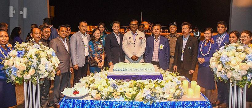 Flydubai introduces daily Dubai-Krabi flights   News by Thaiger