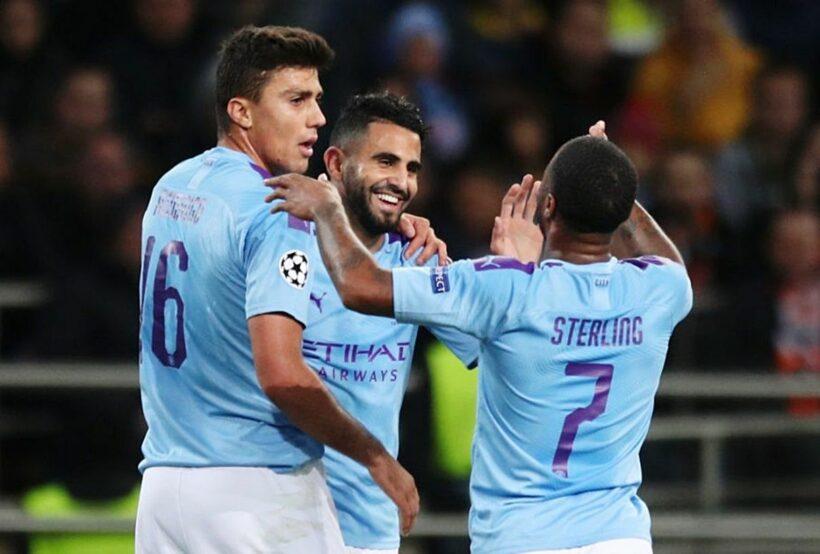 Highlight trận đấu Dinamo Zagreb vs Man City: Cú hat-trick ngôi sao giúp Atalanta đi tiếp | News by Thaiger
