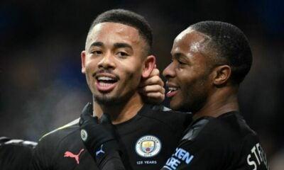 Trận đấu Burnley vs Man City: Chủ nhà ăn hành | The Thaiger