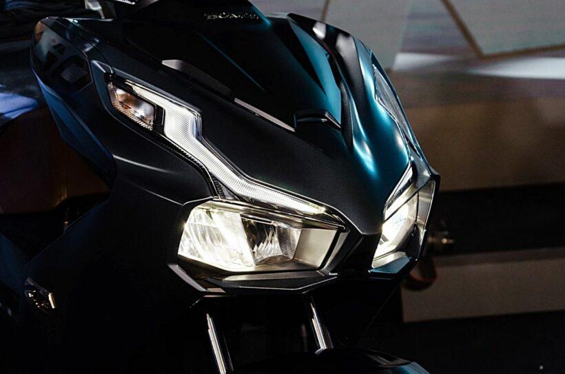 Honda Air Blade 2020 chính thức mở bán với giá từ 41,2 triệu đồng | News by Thaiger