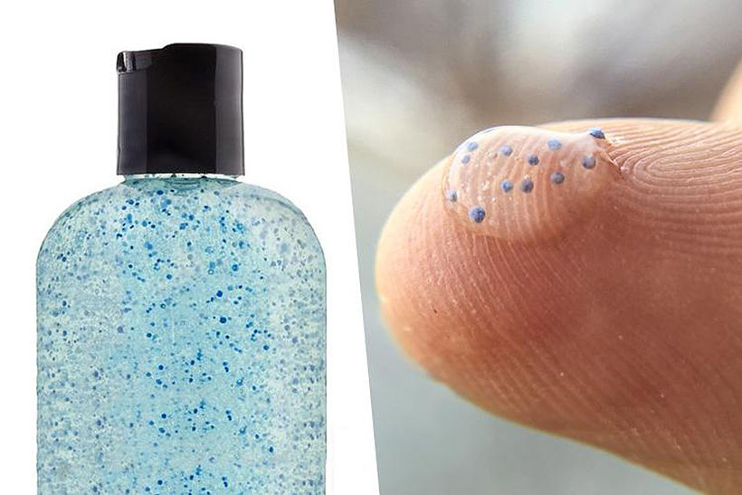 Plastic microbeads to be banned in cosmetic products | The Thaiger
