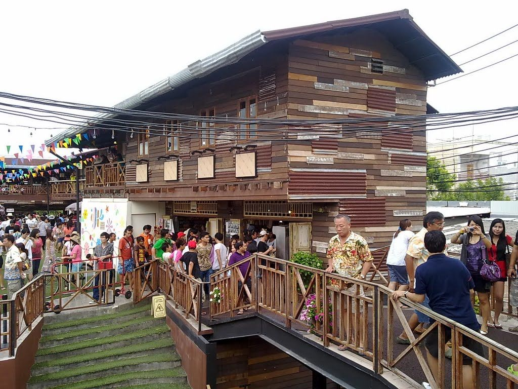Plearn Wan 'retro' shopping village to close its doors in Hua Hin | News by Thaiger
