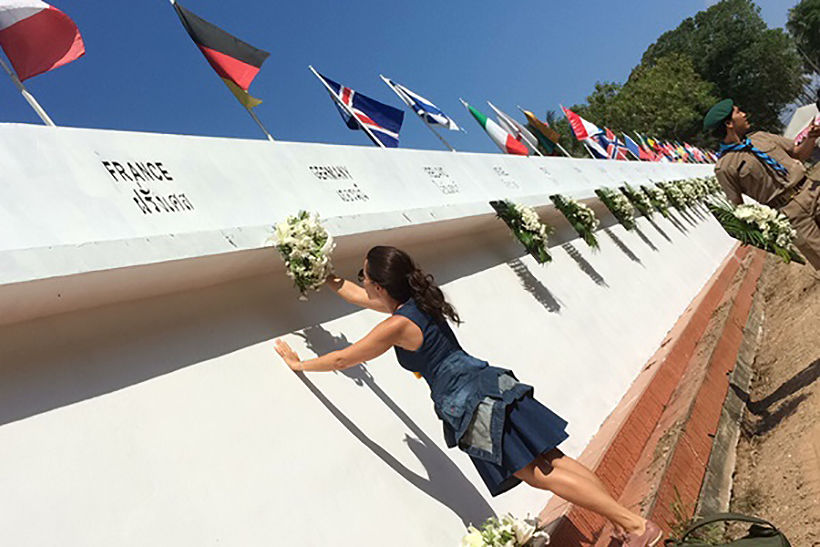 Thailand remembers the 16th anniversary of the Indian Ocean Tsunami   News by Thaiger