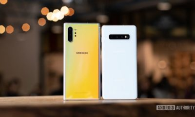 Samsung sắp bắt kịp Apple trong năm 2019   Thaiger