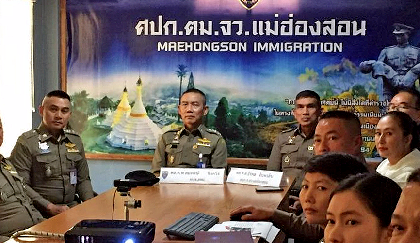 Thai Immigration Chief softens stance on tourist and expat visas | Thaiger