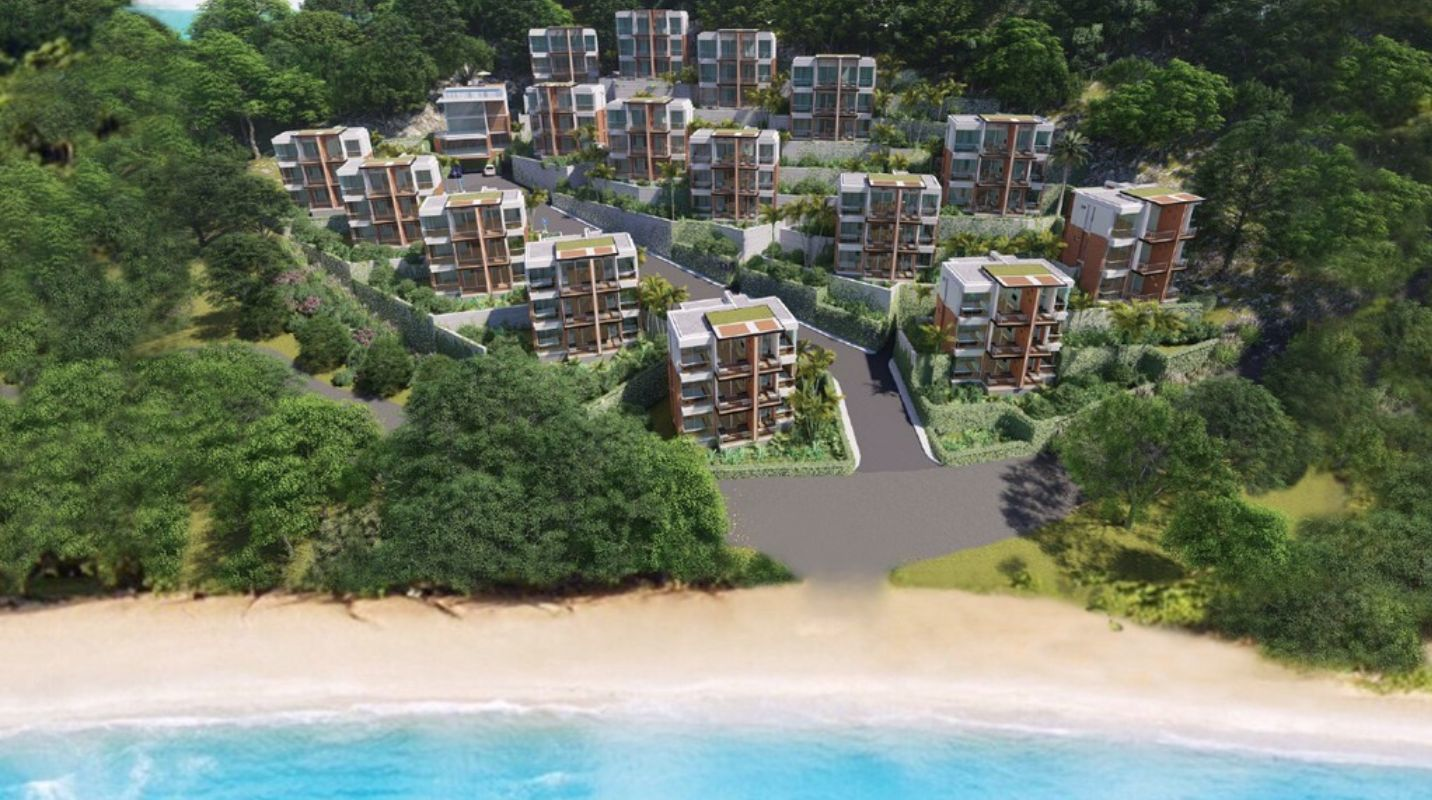 What it's like to live in a resort in Thailand?   News by Thaiger