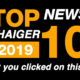 Top 10 most popular stories at The Thaiger in 2019 | Thaiger