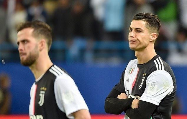Lazio thắng đậm 3-1 trước Juventus, giành Siêu cúp Italia 2019 | News by Thaiger
