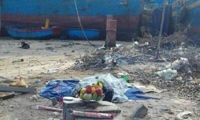 Phát hiện thi thể người đàn ông mất tích hai ngày tại Bình Thuận | Thaiger