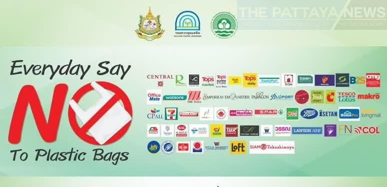 Majority of Thais support single-use plastic bag ban | News by Thaiger