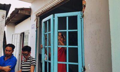 Sóc Trăng: Bỏng nặng vì nổ khí gas | The Thaiger