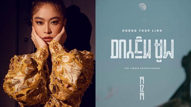 MV Duyên Âm của Hoàng Thuỳ Linh lọt top 1 trending trên Youtube | News by The Thaiger