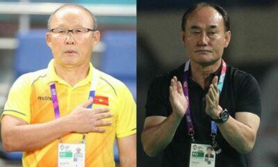 Đe dọa HLV Park Hang-seo, HLV U23 Hàn Quốc tuyên bố đánh bại U23 Việt Nam tại VCK U23 Châu Á | The Thaiger