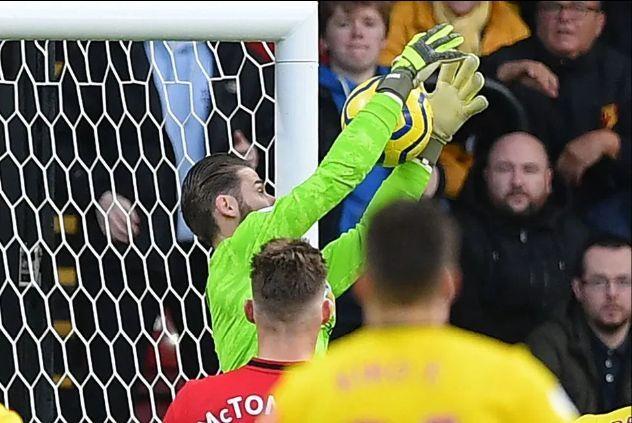 CĐV Man Utd kêu gọi sa thải De Gea | News by Thaiger