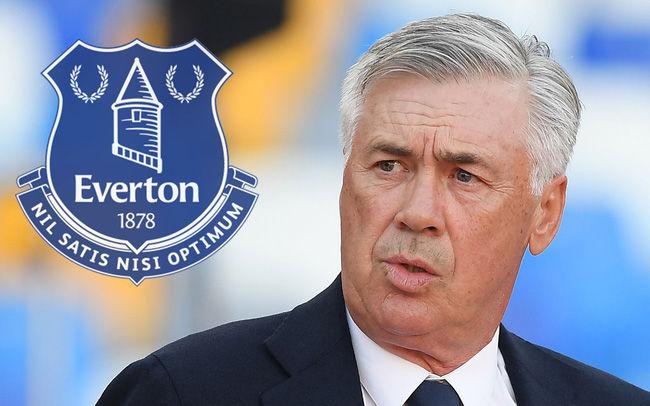 Ancelotti chính thức trở thành HLV trưởng của Everton | News by Thaiger