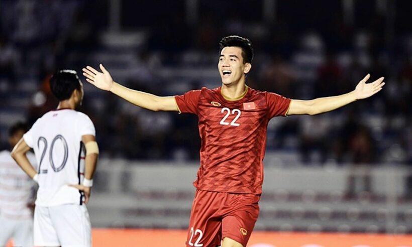 Đúng như dự đoán, U22 Việt Nam tiến thẳng vào chung kết SEA Games   News by Thaiger