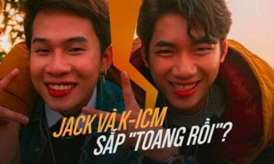 Jack bị chèn ép trên poster MV mới, K-ICM dính hàng loạt tin đồn   The Thaiger