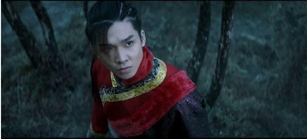 Hoàng Yến Chibi tung sản phẩm mới lung linh như phim cổ trang kiếm hiệp | News by Thaiger