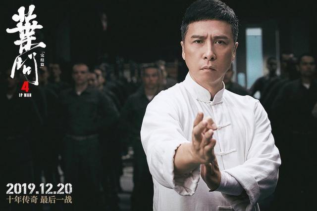 Chân Tử Đan ngừng đóng phim võ thuật | News by Thaiger