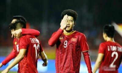 Hà Đức Chinh giành danh hiệu Vua phá lưới SEA Games 30, Tiến Linh Á quân | Thaiger
