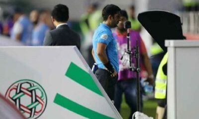 AFC lần đầu tiên đưa công nghệ VAR vào VCK U23 châu Á | The Thaiger