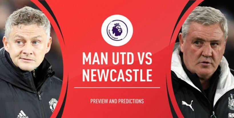 """Dự đoán diễn biến trận Man United vs Newcastle: Cạm bẫy chờ đón """"Quỷ đỏ""""   News by Thaiger"""