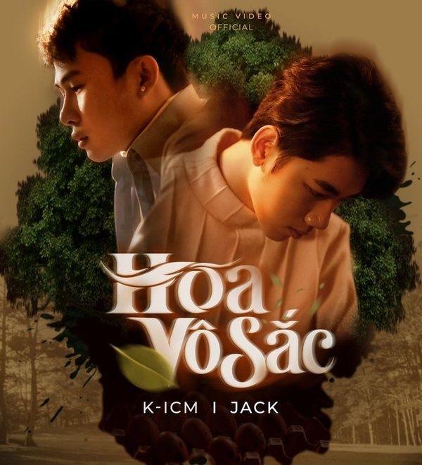 Jack bị chèn ép trên poster MV mới, K-ICM dính hàng loạt tin đồn   News by Thaiger